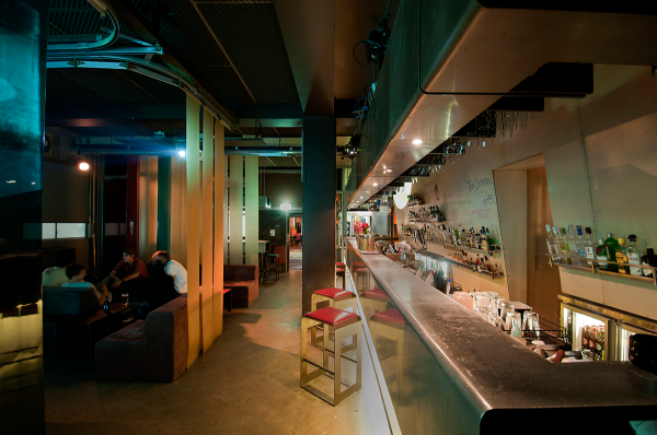 Loop-Bar-Melbourne