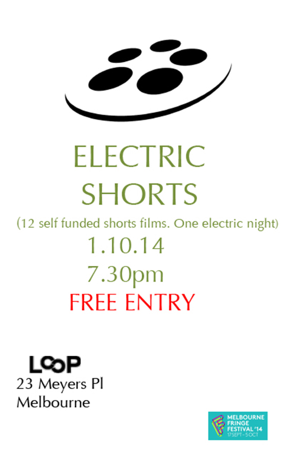 Electric Shorts Loop-Meyers Pl