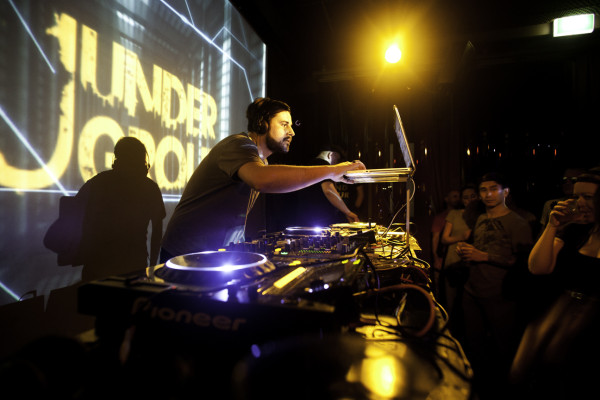 Loop-Bar-Melbourne-CBD-DJ