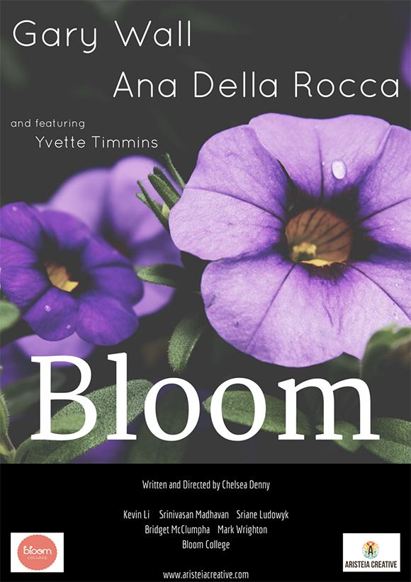 Bloom Poster Loop- Meyers Place