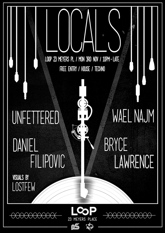 Locals 05 flyer Loop- Meyers Place