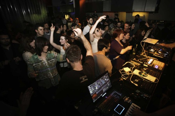 Melbourne-Loop-Bar-DJs-Event-Psyence-Friction