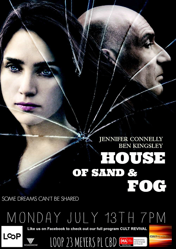 House Of Sand LOOP- Meyers Place