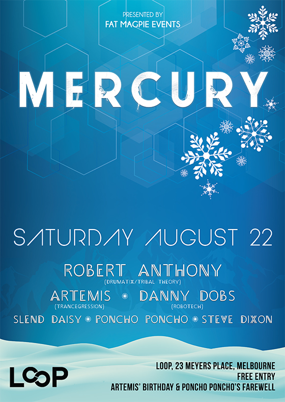 mercury Loop-Meyers Place