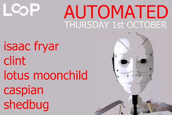 Automated Oct Loop-Meyers Place