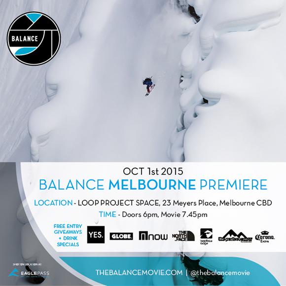 Balance Movie Loop-Meyers Place