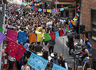 Meyers Place Latin Fiesta 2015 Loop-Meyers Place