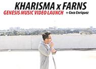 Kharisma Music Video Launch Loop-Meyers Place