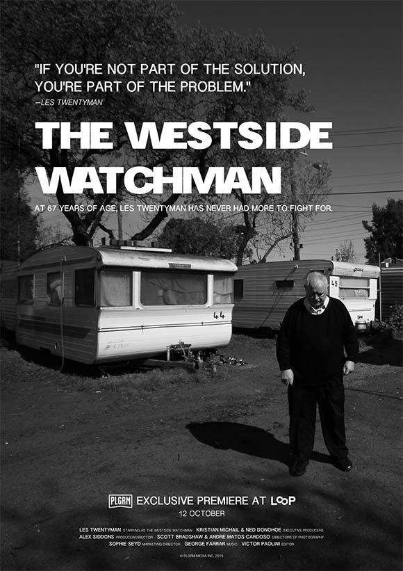 The Westside Watchman Loop-Meyers Place