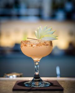 loop liquid baclava cocktail bar