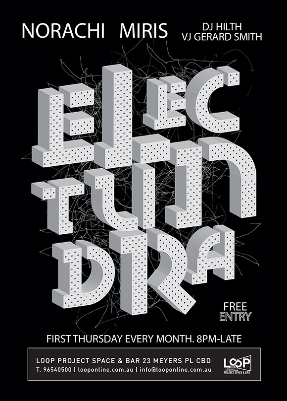 Electundra FEB Loop- Meyers Place