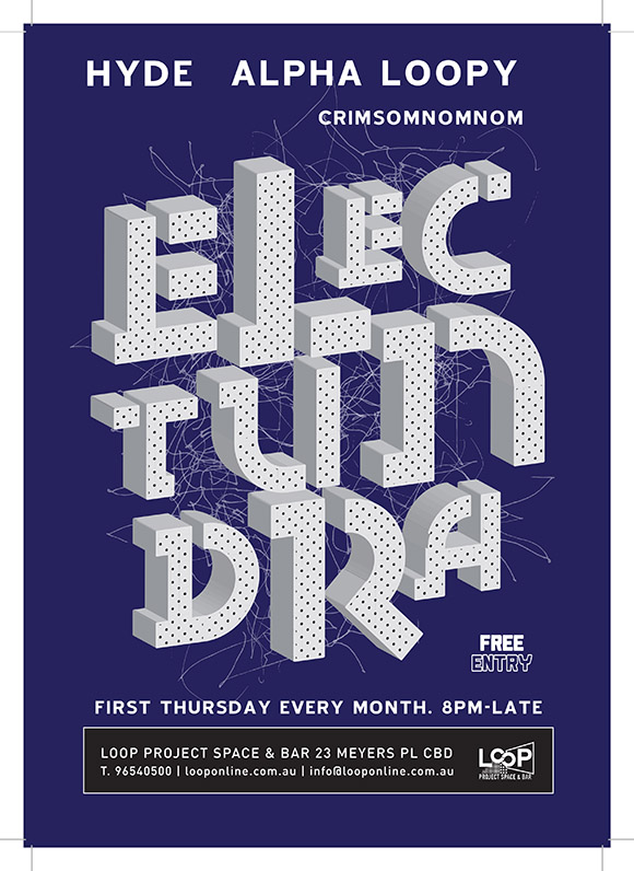 Electundra March Loop- Meyers Place