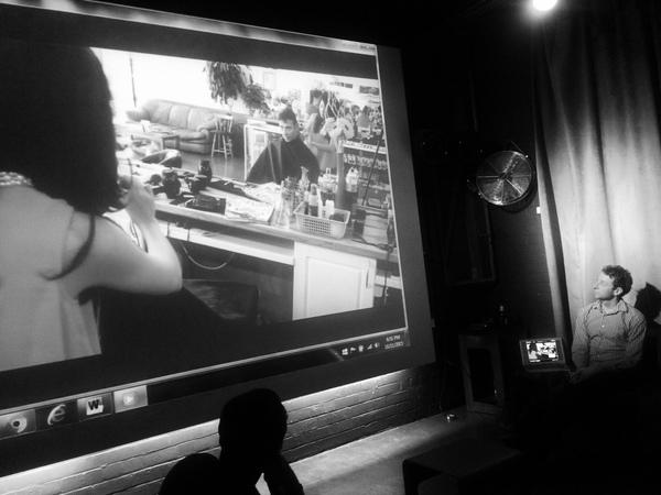 loop amatuer film club meetup