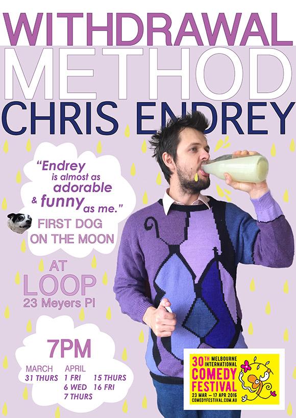 MICF Chris Endrey Loop - Meyers Place