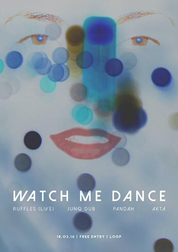 Watch Me Dance Loop-Meyers Place