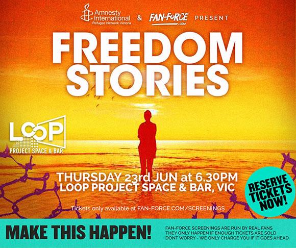 Fanforce Loop-Meyers Place