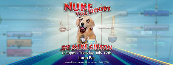 Nuke For noobs Loop- Meyers Place