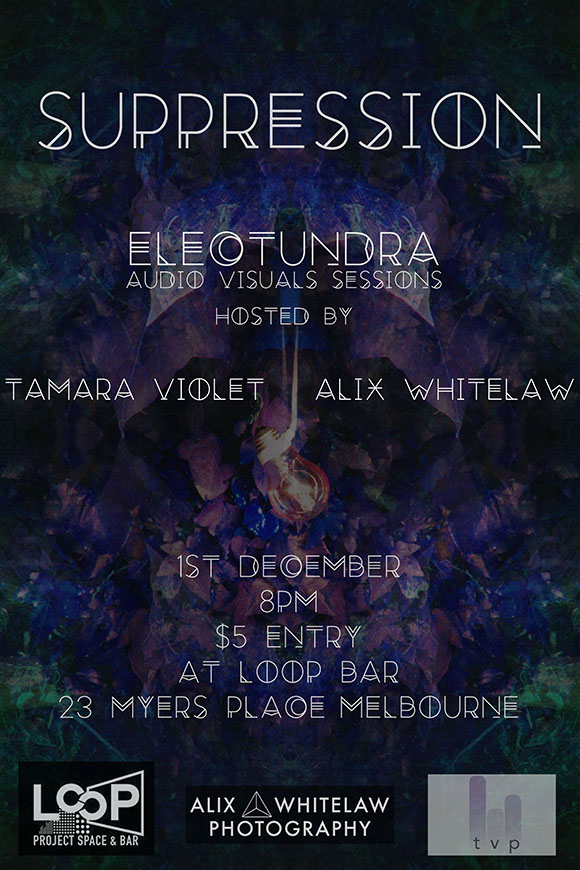 Electundra dec 2016 Loop-  Meyers Place