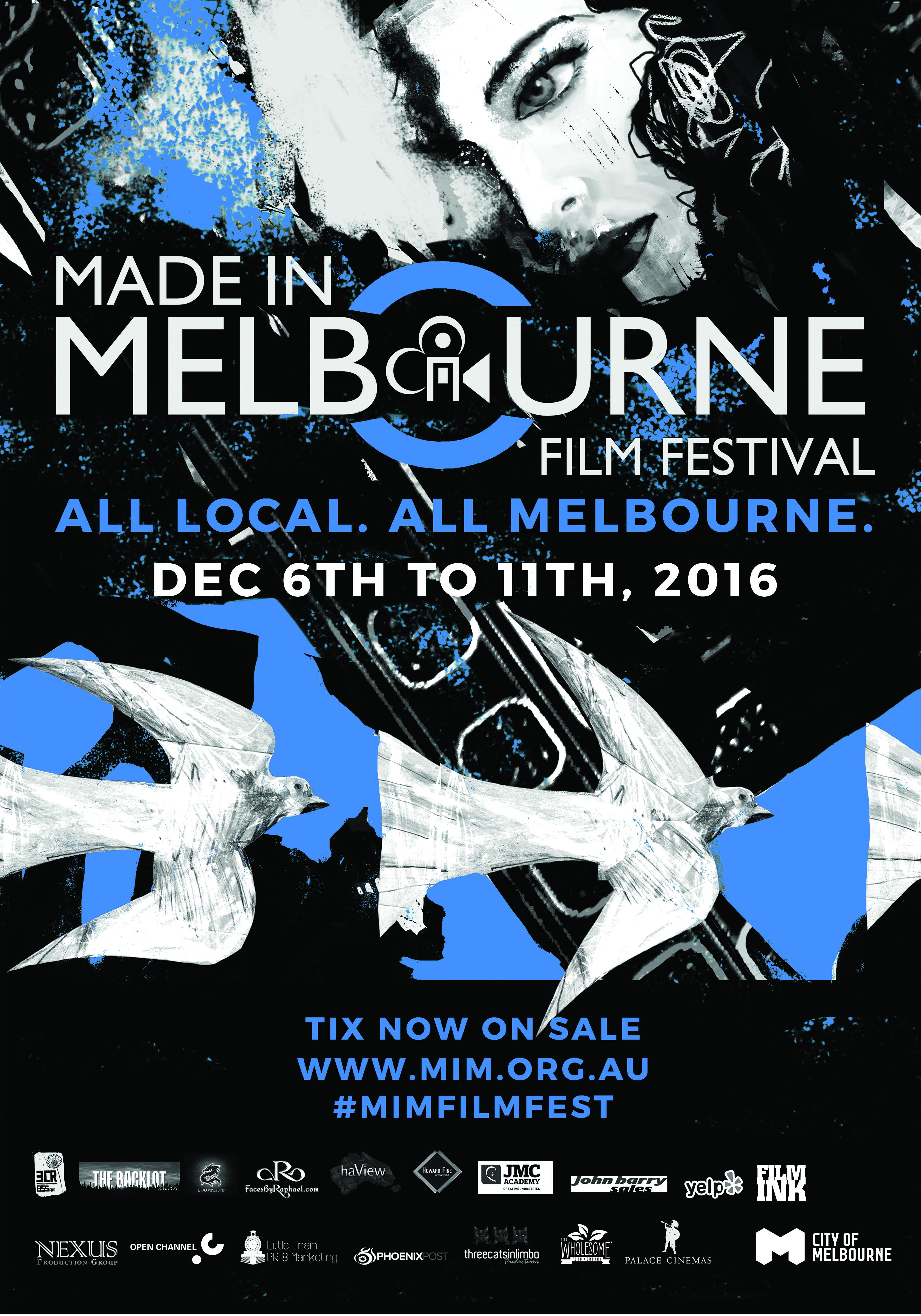 Made in Melbourne - Loop Proje...