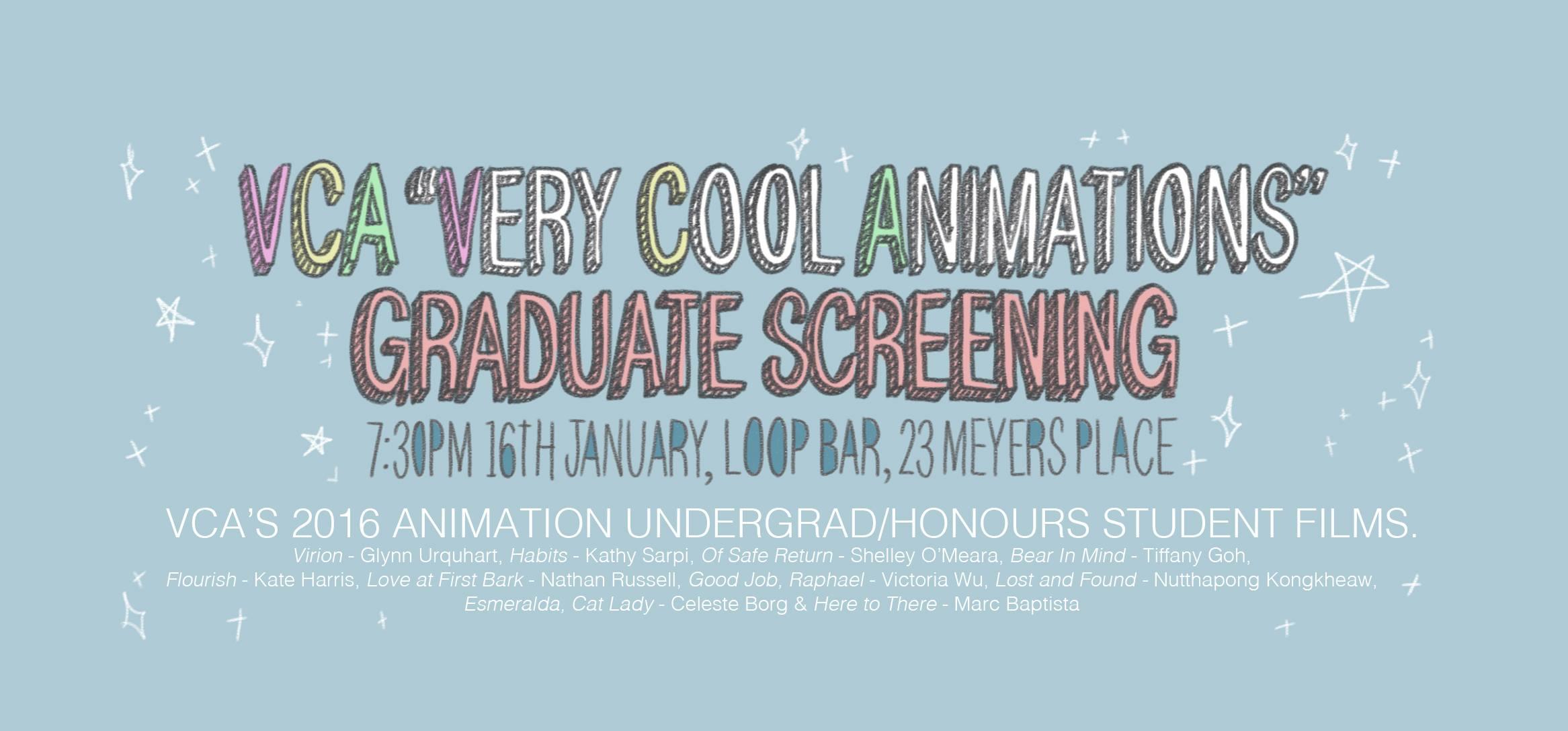 vca-graduate-screening