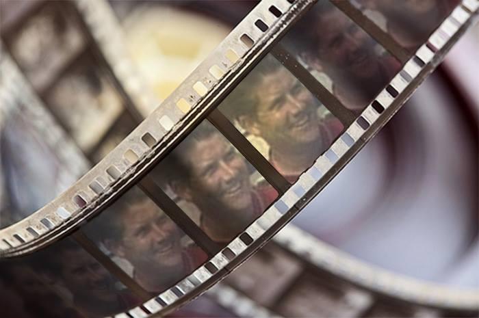 eemerging filmmakers shorts- loop - meyers place