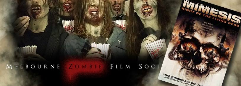 Melbourne Zombie Film Society