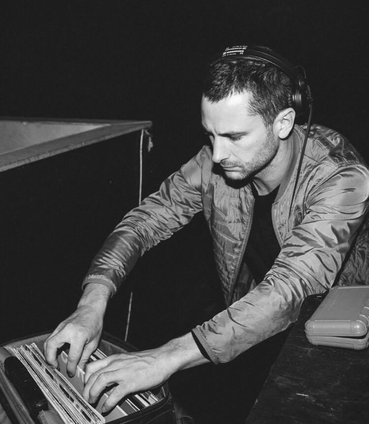 ATTN: Jamie Blanco (Future Boogie / UK / SYD)
