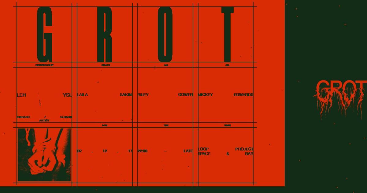 GROT III