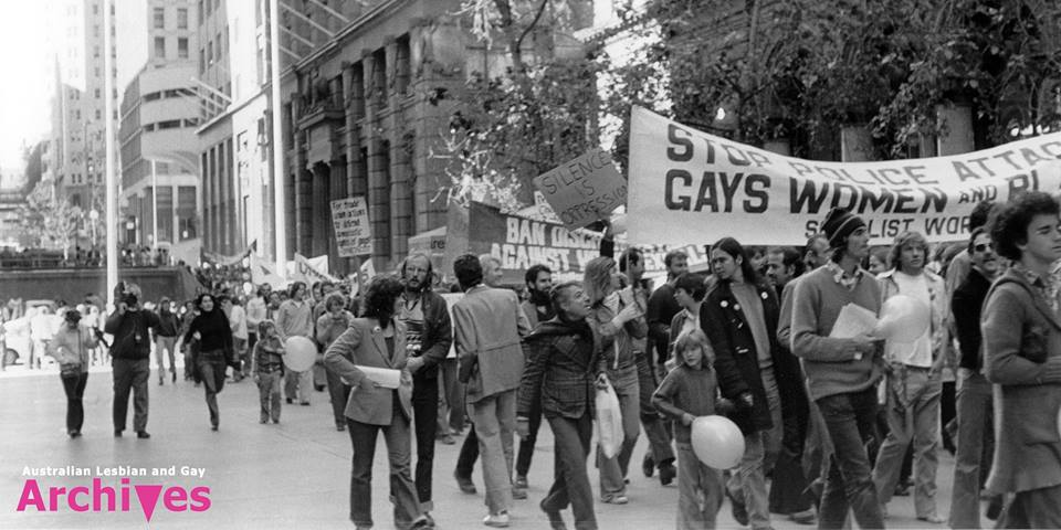 For all tomorrow's queers: Lgbtiq histories for the future
