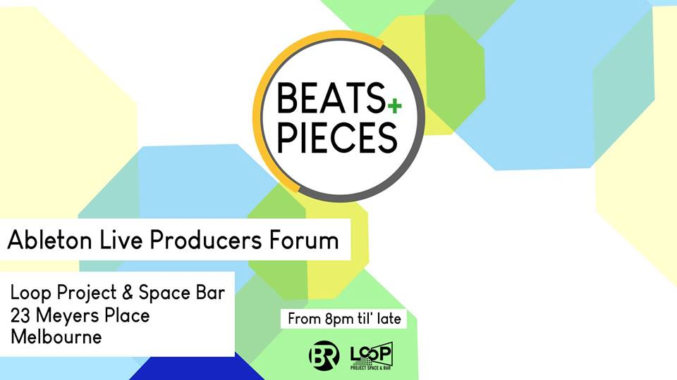 Beats & Pieces Volume 4