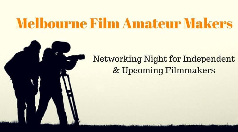 Melbourne Amateur Film Makers