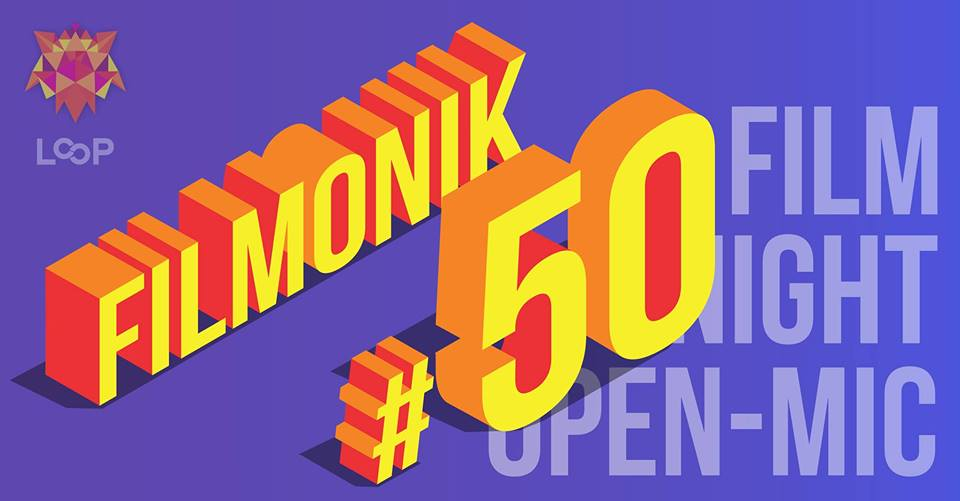 Filmonik #50 open short film screening