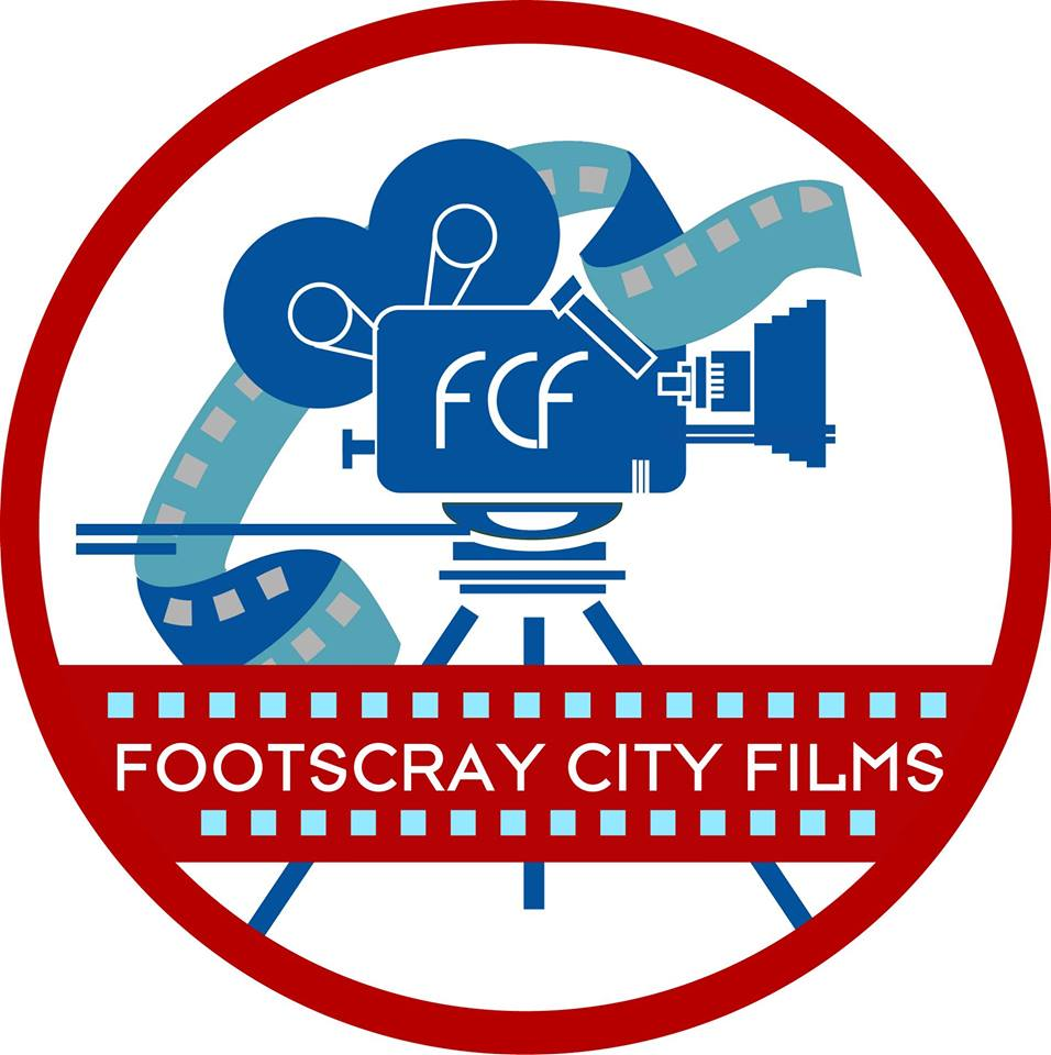 Footscray City Films Presents - Don't Cry, It's Only a Film