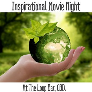 Inspirational Movie Night