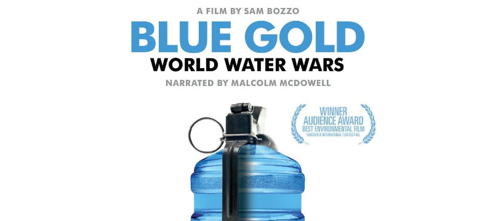 film-blue-gold-world-water-wars-loop
