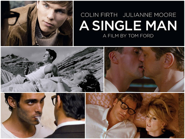 a single man cinema LOOP