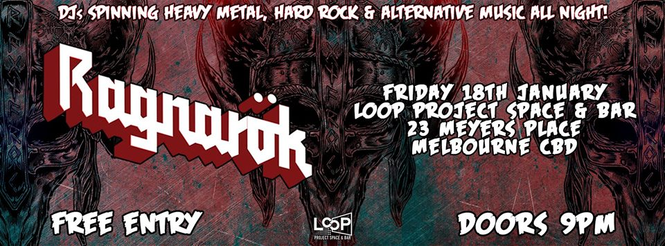 ragnarok-metal-club-loop-melbourne