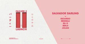 salvador-darling-failure-2-launch
