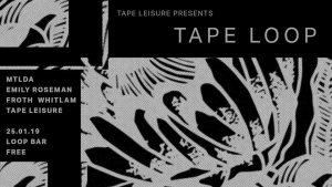 tape-loop-DJ-vj-music-melbourne