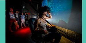 real world vr transitions film festival VR for positive change