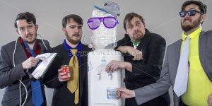 Burger King Illuminati 1 Hour Lo-Fi Comedy    Royalty Free