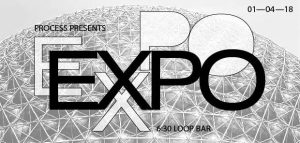 Process architect forum EXPO: Experimentation in Architecture LOOP