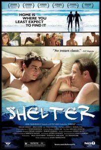 Underground Queer Cinema Presents: Shelter