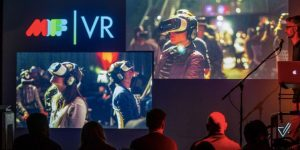Real World VR - MIFF VR Talks