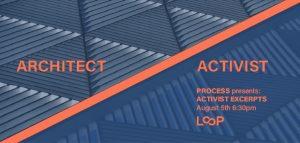 Process Presents: Activist Excerpts