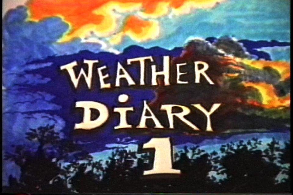 Weather Diary 1 (1986) - Free Film Screening
