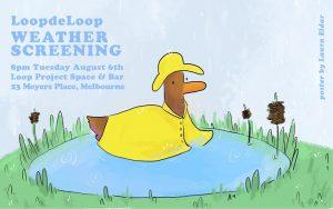 LoopdeLoop Melbourne - Weather