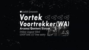 Ambit pres. Vortek & Voortrekker(WA)