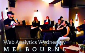 Web Analytics Wednesdays Melbourne
