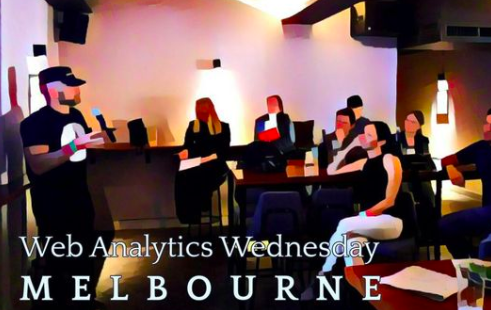 Web Analytics Wednesdays Melbourne